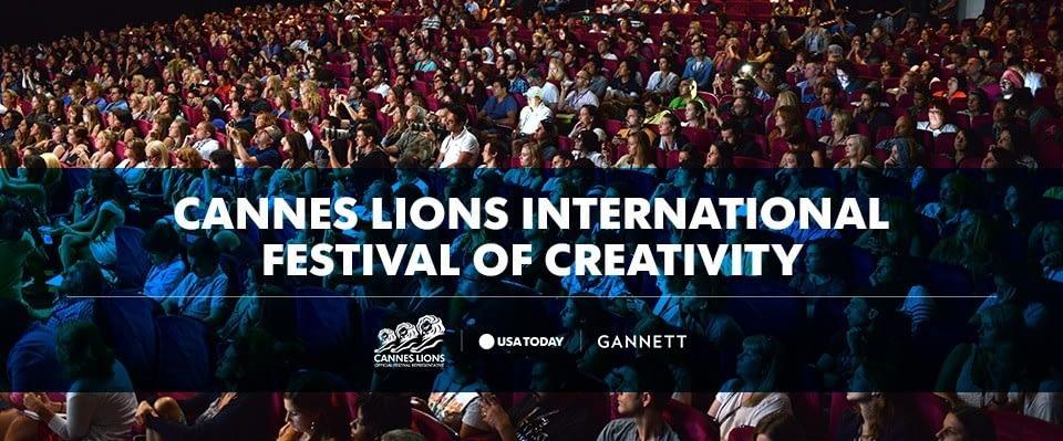 1 festival - Arranca Cannes Lions 2015: La Fiesta Internacional de la Creatividad.