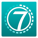 7minutes 150x150 - Las 6 mejores Aplicaciones Móviles para exprimir al máximo tu verano.