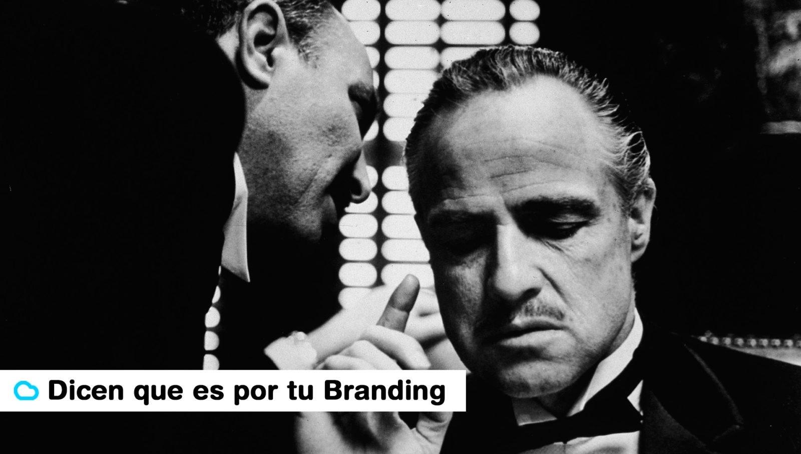 Lo que hacemos: Branding, ese concepto tan omnipresente…