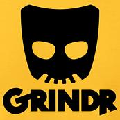 logo Grinder - Aplicaciones para ligar de moda: Tinder y otras