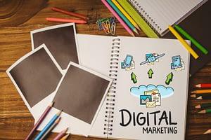 agencia de marketing digital en tenerife 1024x683 - SEO y Contenidos 6 Herramientas que usamos en nuestra agencia de Marketing en Tenerife a la hora de informar