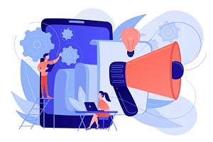 Guia para hacer un plan de Marketing Digital - Guía para hacer un Plan de Marketing Digital 💻📝