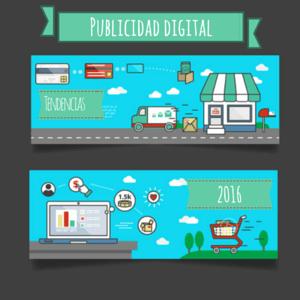 Publicidad digital tendencias - La Publicidad Digital: Tendencias 2016