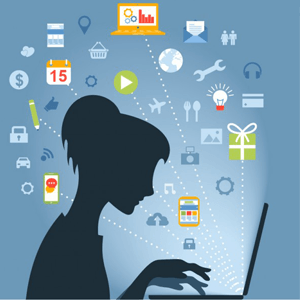 comprador en una tienda online iMeelZ - Cómo comprar en una Tienda online que no vende en tu país