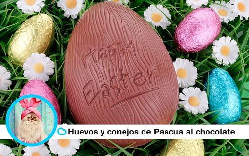 La Semana Santa y los huevos de Pascua, una tradición muy dulce