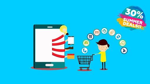 Lee más sobre el artículo Todo lo que debes saber del eCommerce en España.