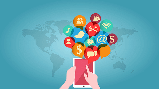 Estudio redes sociales 2016 para el diseño de tu estrategia Social Media
