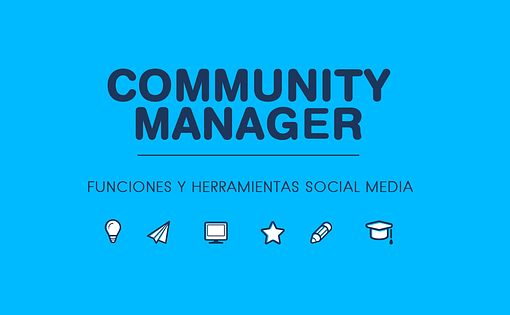 Herramientas gratis para el Community Manager. ¡Quiero ser Community! 😎