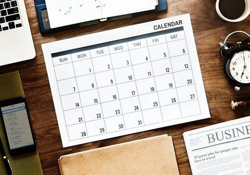 Lee más sobre el artículo Agenda de eventos de Marketing y Publicidad 2019 🏆 🔝