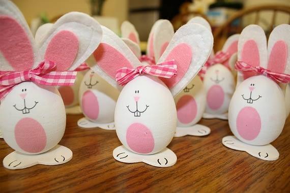objetos locos 570x480 - La Semana Santa y los huevos de Pascua, una tradición muy dulce