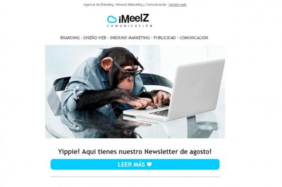 mail marketing malaga