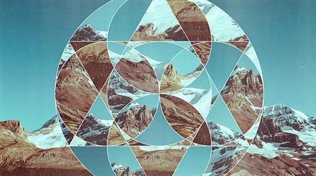 Cómo crear un Collage Artístico Abstracto Geométrico - 20 Tutoriales con Efectos de Photoshop 2015 que no te puedes perder