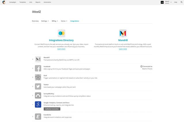 1 640x540 - 5 Pasos para configurar el seguimiento de tus campañas de Mailchimp con Google Analytics.