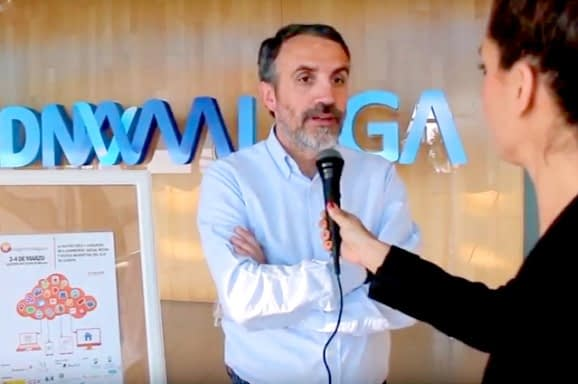 video marketing malaga econgress - Trabajos