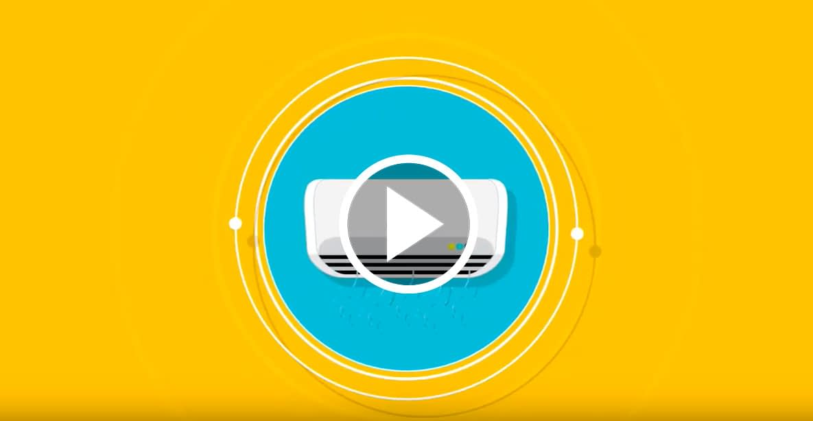 Video MotionGraphics para TERCLIMA por iMeelZ - Trabajos