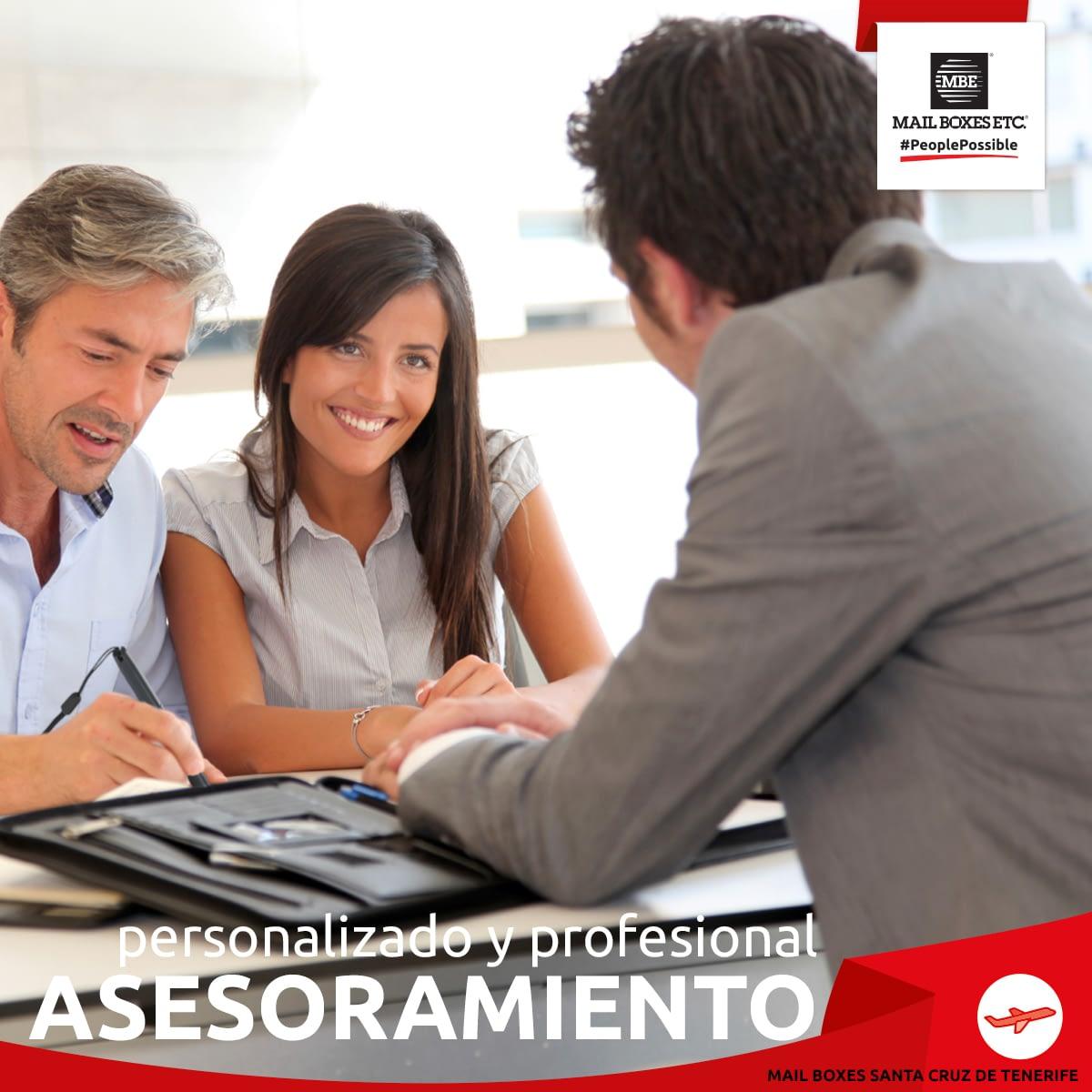 personalizado y profesional - Trabajos