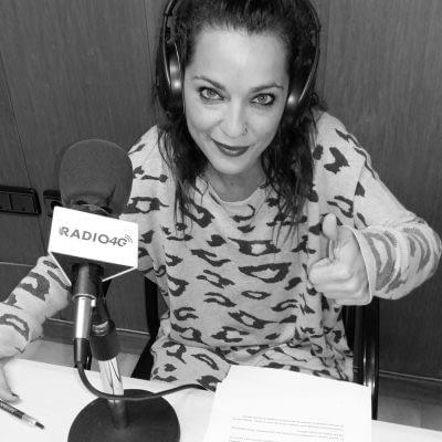 IMEELZ RADIO 4G obh9b4ao4aff79xhv4xzl97as07ivsashnweqy7ycg - Radio